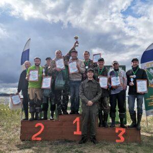 Минские Областные соревнования по лову рыбы летней поплавочной удочкой